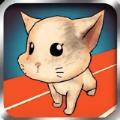 可爱动物赛跑比赛2021游戏中文版 v2.1