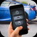 手机模拟车钥匙信号