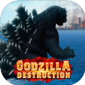 GODZILLA DESTRUCTION
