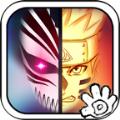 死神vs火影雨兮改(完整版)4.5经典版最新版 v4.5