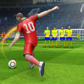 足球游戏21真正的冠军最新版 v1.0