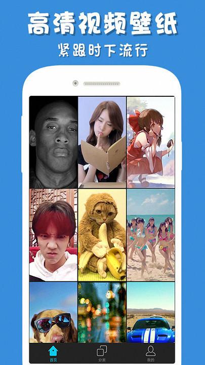 安卓主题壁纸软件app安卓版图片2