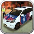 警察执勤模拟器游戏中文版 v0.4