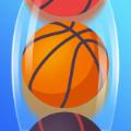 篮球比赛3D