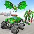 怪兽卡车机器人游戏最新版 v1.2.2