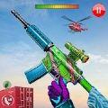 机器人反恐射击游戏安卓版 v1.0