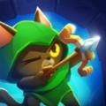 猫猫猎手游戏安卓版 v1.0