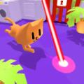 激光逗猫棒