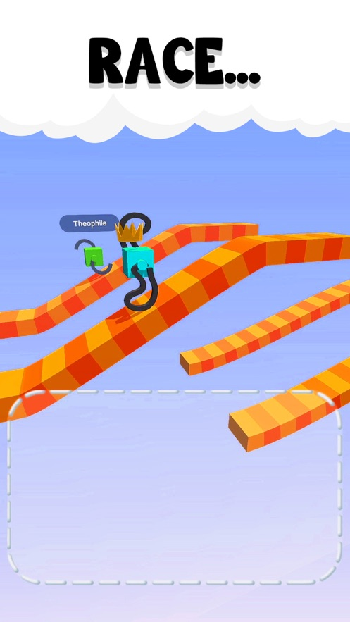 Run of Life游戏图3