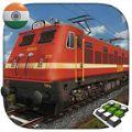 印度火车模拟器2021.1.3版