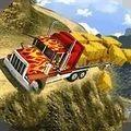 重型卡车公路运输