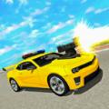 驾驶警车射击游戏安卓版 v1.4