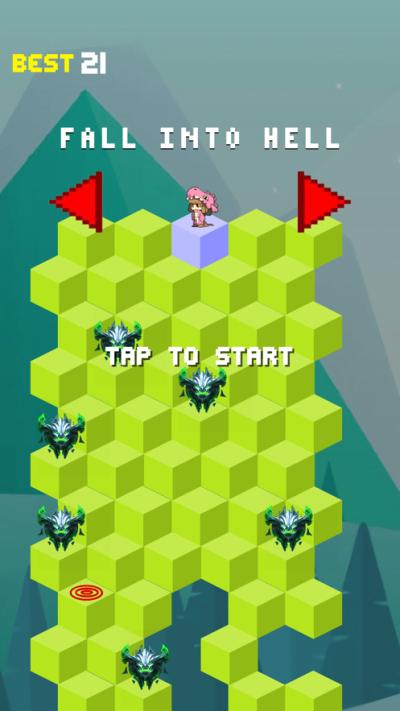 落入地狱游戏图3