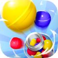 超凡糖果子弹游戏安卓版 v1.0