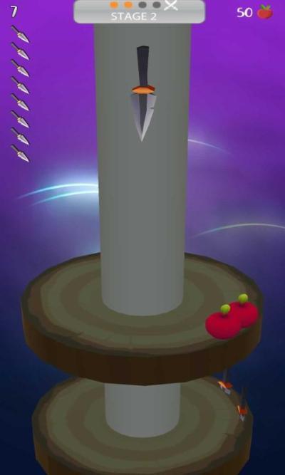 刀之挑战游戏图3