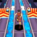 地铁趣味赛3D游戏中文版 v4.0