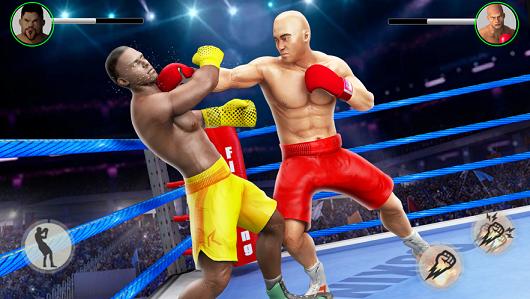 拳击星战打行动游戏手机版图片2