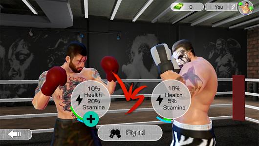 拳击星战打行动游戏手机版图片1