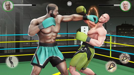 拳击星战打行动手机版