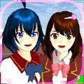 樱花校园模拟器1.038.50汉化版