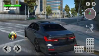 物理汽车公路竞技游戏图3