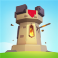 空闲战争营地游戏