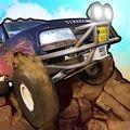 越野怪物卡车冲