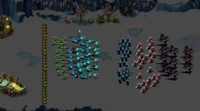 火柴人战争2帝国手机版图3