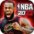 NBA篮球官方正版2022全明星新赛季