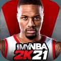 安卓NBA2k21正版