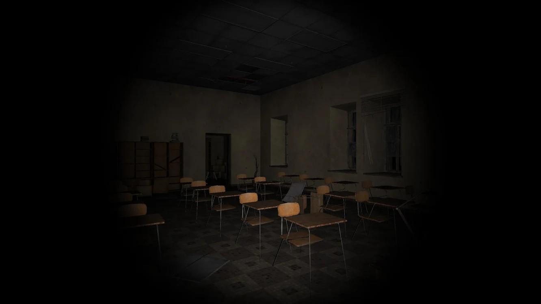 鬼魂游戏破解版图1