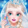 冰雪公主皇家婚礼游戏