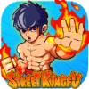 街头拳击之王游戏安卓版 v1.11