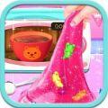 宝宝史莱姆橡皮泥游戏手机版 v1.0