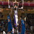 NBA2K11中文手机版