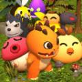 森林保卫者