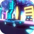 赛博驾驶模拟