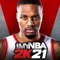 正版NBA2k21手游