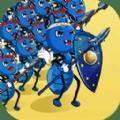蚂蚁部落大作战