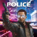 超级英雄警察模拟器手游