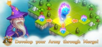 军队合并游戏安卓版图片2