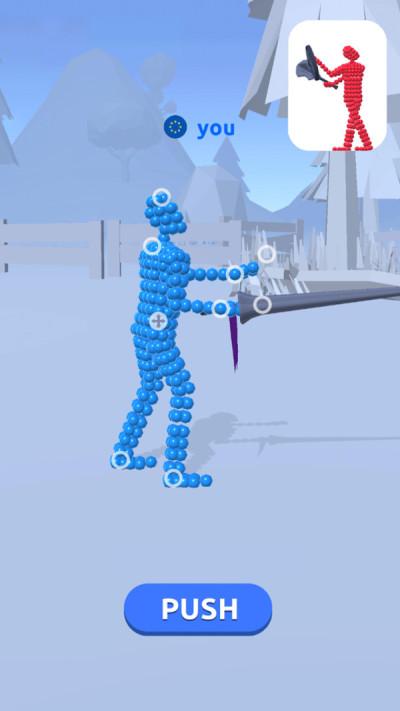 像素人类战斗游戏手机版图片1