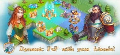 军队合并游戏安卓版图片3