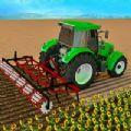美国收成农业模拟器