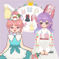 樱花少女爱美容游戏安卓版 v1.0