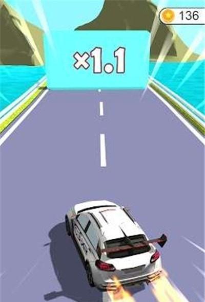 致命之路游戏图1