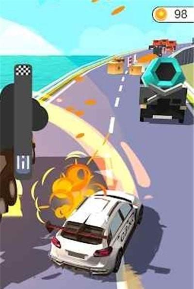 致命之路游戏图2