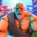 街头战士3D游戏安卓版 v1.0