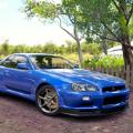 天际线GTR模拟器游戏中文版 v1.2
