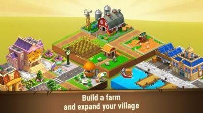 模拟开心农场游戏图3